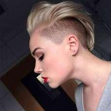 Melissa Markert Short Hairstyles - 1