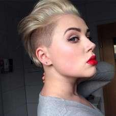 Melissa Markert Short Hairstyles - 2