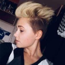 Melissa Markert Short Hairstyles - 3