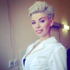 Nancy Jane Short Hairstyles - 9