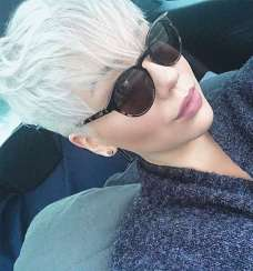 Fanny Rst Short Hairstyles - 6
