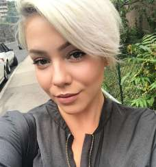 Fanny Rst Short Hairstyles - 8
