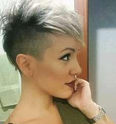 Jessliciossk Short Hairstyles - 8