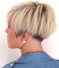 Lavieduneblondie Short Hairstyles - 2