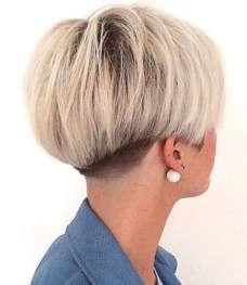 Lavieduneblondie Short Hairstyles - 3