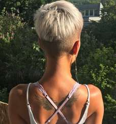 Short Hairstyles Jenny Schmidt - 3
