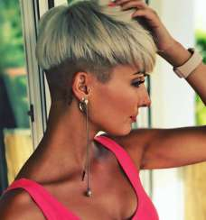 Short Hairstyles Jenny Schmidt - 7