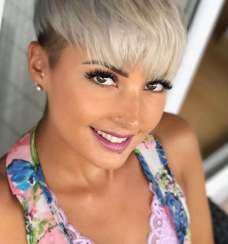 Short Hairstyles Jenny Schmidt - 8