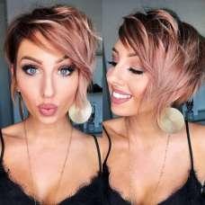 Jen Schmierer Short Hairstyles - 7