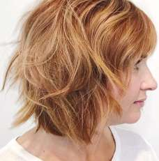 Short Hairstyles For 2018 - 9