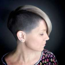 Beautiful Short Hairstyles - 2