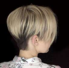 Beautiful Short Hairstyles - 6