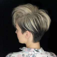 Beautiful Short Hairstyles - 8