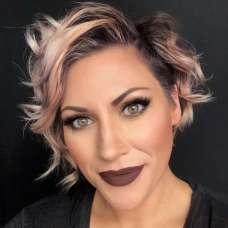 Carmen Jaye Short Hairstyles - 2