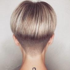 Corinne Gerrard Short Hairstyles - 3
