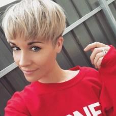 Corinne Gerrard Short Hairstyles - 4