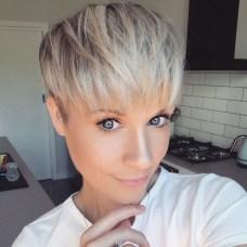 Corinne Gerrard Short Hairstyles - 7
