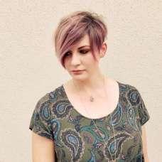 Danitza Ladwig Short Hairstyles - 3