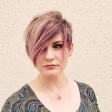 Danitza Ladwig Short Hairstyles - 5
