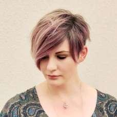 Danitza Ladwig Short Hairstyles - 7
