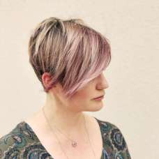 Danitza Ladwig Short Hairstyles - 8