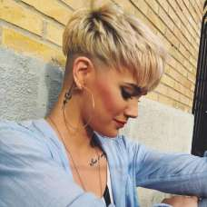 Sandra Short Hairstyles - 5