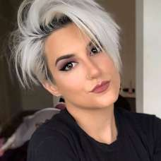 Best Short Hairstyles 2018 - 9