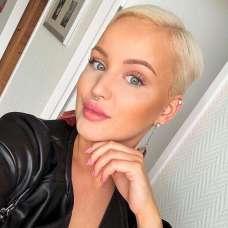 Lara Honeey Short Hairstyles - 4