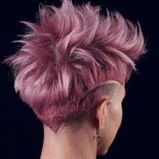 Alineh Short Hairstyles - 4