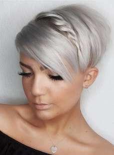 Hennie Short Hairstyles - 5