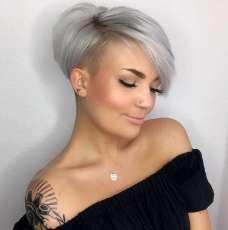 Hennie Short Hairstyles - 8