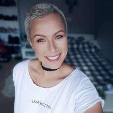 Jette Anna Short Hairstyles - 3