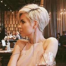 Juliana Short Hairstyles - 1