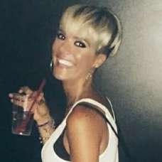 Rebeca Short Hairstyles - 4