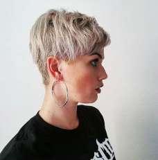 Short Hairstyles Alina - 9