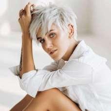 Yulia Short Hairstyles - 1