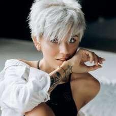Yulia Short Hairstyles - 3