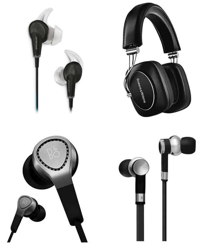Men's Premium Headphones