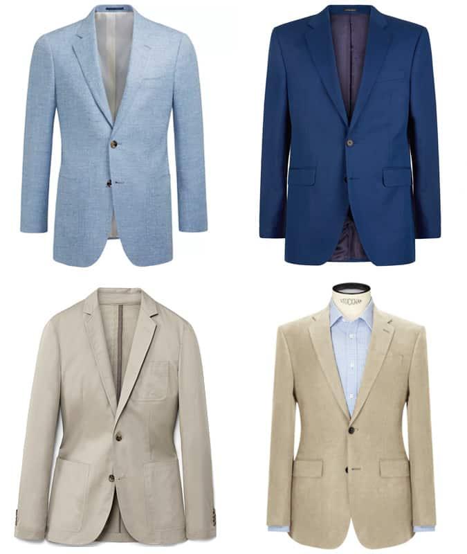 Men's Occasion Suits