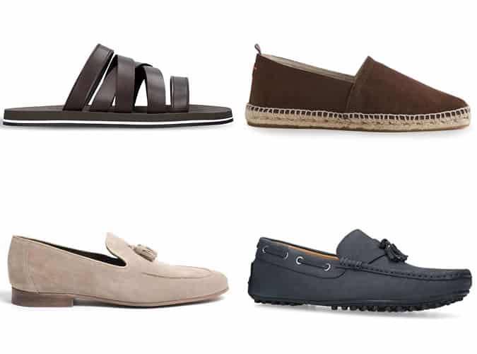 the best Riviera footwear for men