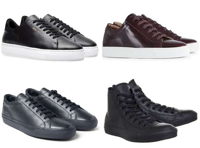 the best winter sneakers for men