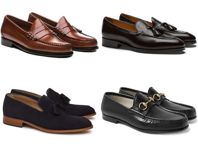 The Best Loafers For Men