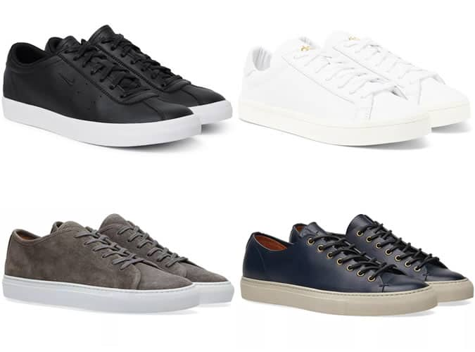 The Best Trainers To Wear To The Office