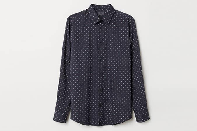Shirt Slim fit