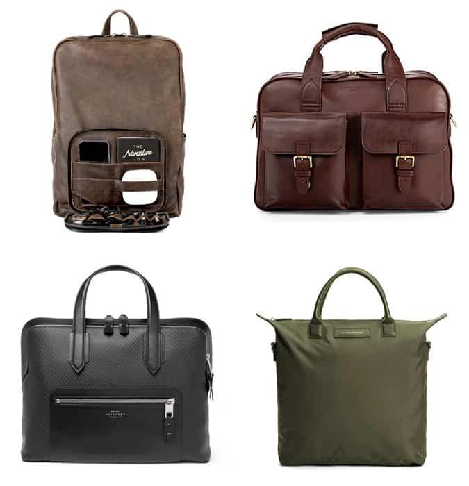Functional Men's Bags