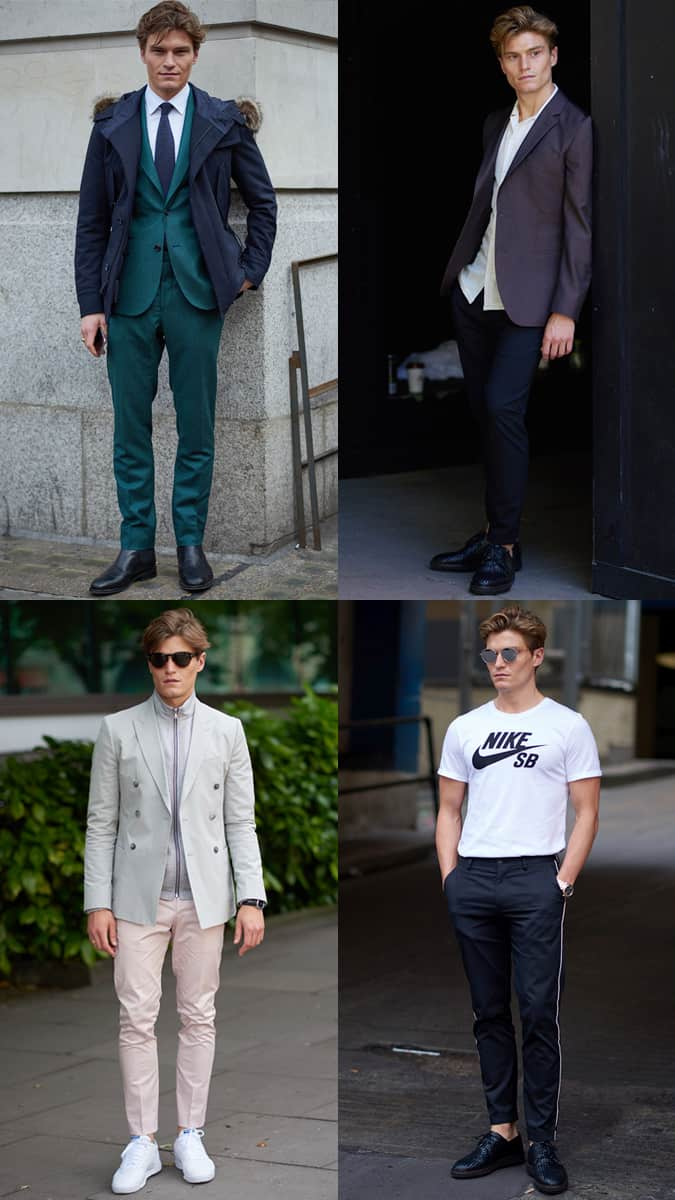 Oliver Cheshire Street Style