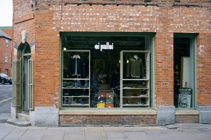 Oi Polloi (Manchester)