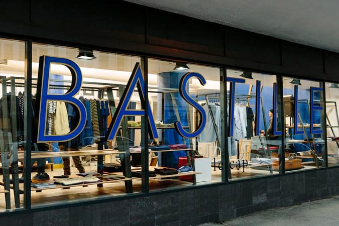 Bastille Store (Cape Town, South Africa)