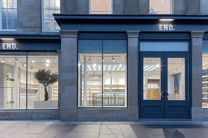 END (Newcastle upon Tyne)