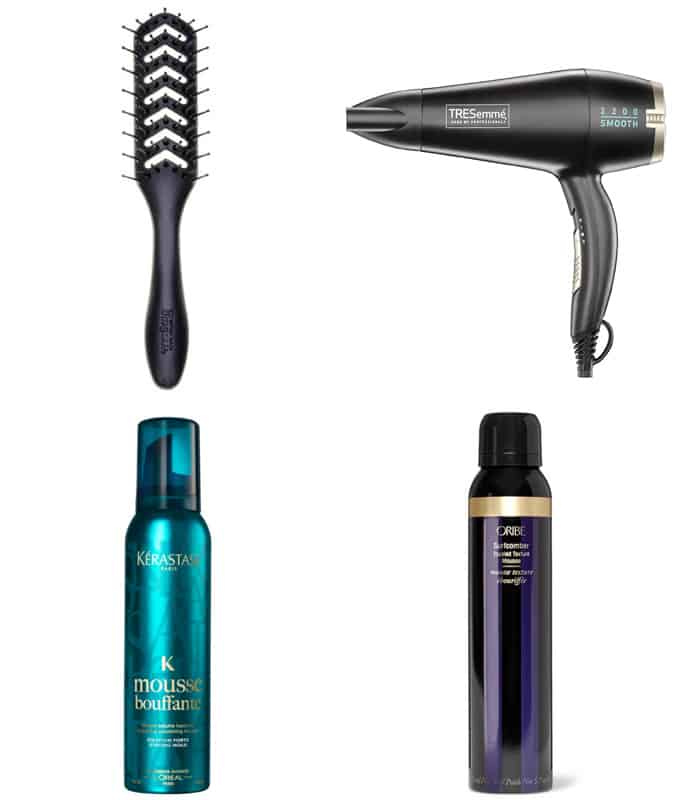 The best hair products for - Taper Fade & Pompadour